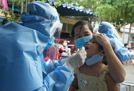 Bộ Y tế thông tin chính thức về 82 ca nhiễm COVID-19