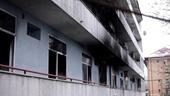 Hỏa hoạn tại bệnh viện COVID-19 lớn nhất Romania, 5 bệnh nhân thiệt mạng