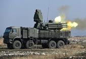 Vì sao Mỹ bí mật nghiên cứu hệ thống phòng không Pantsir-S của Nga