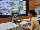 Vận hành hệ thống camera giám sát giao thông trên tuyến QL1