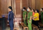 """VKS đề nghị mức án tử hình 6 """"chân rết"""" của bà trùm Oanh Hà"""