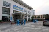 Thông tin khẩn người từng đến về TP Chí Linh, Sân bay Vân Đồn từ đầu tháng 1 2021