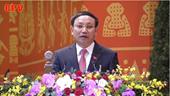 Tham luận của Đảng bộ tỉnh Quảng Ninh tại Đại hội