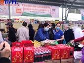 Ấm áp phiên Chợ Nhân đạo - Xuân yêu thương ở Đà Nẵng
