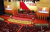 Phòng, chống tham nhũng - Quyết tâm của toàn Đảng, niềm tin của nhân dân
