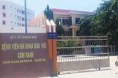 Ninh Thuận thông tin trường hợp bệnh nhân trốn về từ khu cách ly y tế Khánh Hòa
