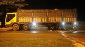 Khởi tố, bắt giam 3 thanh tra giao thông Ninh Thuận