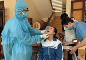 Hà Nội cách ly gần 2 000 học sinh học tập ngoại khóa tại Chí Linh, Hải Dương