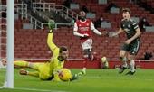 Man Utd và Arsenal níu chân nhau