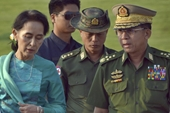 Dư luận quốc tế kêu gọi Myanmar giải quyết bất đồng thông qua đối thoại