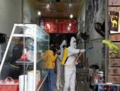 Thêm 2 ca nhiễm COVID -19 ở Quảng Ninh, một ca từng đến đám giỗ khoảng 90 người