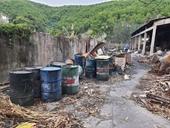 Gây ô nhiễm môi trường, hai doanh nghiệp ở Quảng Ninh bị xử phạt hơn 400 triệu đồng
