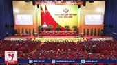 Đại hội đại biểu toàn quốc lần thứ XIII của Đảng thành công tốt đẹp