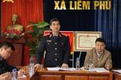 VKSND tỉnh Lào Cai giúp đỡ 2 xã xây dựng nông thôn mới