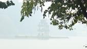 Miền Bắc ngày có mưa nhỏ, sương mù, đêm và sáng sớm trời rét