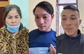 Triệt xóa ổ cờ bạc lô đề lớn ở TP Sầm Sơn