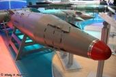 Sức mạnh vô đối của siêu bom thông minh thế hệ mới KAB của Nga