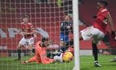 Man Utd thắng 9-0