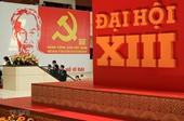 91 năm thành lập Đảng Mở ra tương lai tươi sáng cho dân tộc Việt Nam