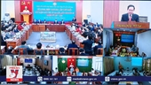 Hội nghị hiệp thương lần thứ nhất giới thiệu ĐBQH khóa XV