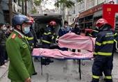 Cúng ông Công, ông Táo, 4 sinh viên ở Hà Nội tử vong trong vụ cháy kinh hoàng
