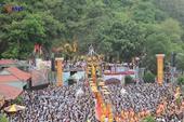 Tạm dừng tổ chức Lễ hội Quán Thế Âm để phòng chống dịch