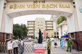 Vụ nâng giá thiết bị y tế tại Bệnh viện Bạch Mai VKSND tối cao phê chuẩn khởi tố thêm 2 bị can