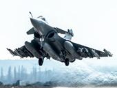 """Vì sao Thổ Nhĩ Kỳ """"ngán"""" Rafale của Không quân Hy Lạp"""