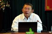 Khởi tố, truy tìm nguyên Giám đốc Sở Khoa học và Công nghệ tỉnh Đồng Nai