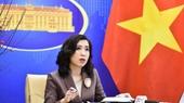 Việt Nam ủng hộ Anh tăng cường quan hệ kinh tế - thương mại với các nước CCTPP