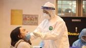 Hà Nội có ca nhiễm COVID-19 thứ 23, Sơn La truy khẩn cấp người đi xe khách lên Điện Biên