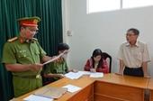 Khởi tố Phó Chi Cục trưởng Chi cục Thuế TP Phan Thiết