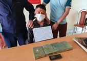 Phá 2 chuyên án lớn ở Điện Biên và Nghệ An, thu 4 bánh heroin, 1kg ma túy đá