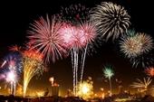 TP HCM không bắn pháo hoa đêm giao thừa Tết Nguyên đán 2021