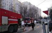 Cháy chung cư ở ngoại ô Moscow, 17 người thương vong