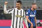 Lời hứa đặc biệt của C Ronaldo ở tuổi 36
