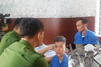 NÓNG Triệt xóa đường dây ma túy cực lớn từ CHLB Đức về Việt Nam
