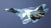 Khả năng bắn tỉa trên không của Su-57 Nga khiến NATO hãi hùng
