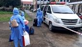 Cách ly con trai bệnh nhân 2002 nhiễm SARS CoV2 khi về Quảng Bình ăn tết