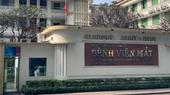 Vụ Bệnh viện mắt TP HCM Làm xiếc đấu thầu, gây thiệt hại 14 tỉ đồng, Giám đốc cùng đồng phạm bị bắt