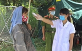 Nhiều tỉnh siết chặt công tác phòng, chống dịch dịp Tết Nguyên đán