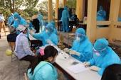 Thêm 3 ca nhiễm COVID-19 tại Quảng Ninh