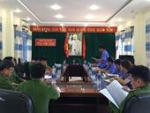 VKSND TP Đà Nẵng tham gia xét giảm án đợt Tết nguyên đán cho 20 phạm nhân