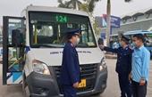 Thanh tra GTVT Hà Nội  Tăng cường kiểm tra, xử lý vi phạm dịp Tết Nguyên đán