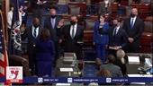 Thượng viện Mỹ bắt đầu phiên luận tội cựu Tổng thống Trump