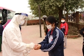 Thêm tỉnh Bắc Giang có người nhiễm COVID-19