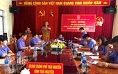 VKSND tối cao thành lập cơ quan thanh tra thực hiện nhiệm vụ theo thẩm quyền