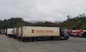 Hơn 9,1 tỉ USD nhập khẩu hàng hóa từ Trung Quốc trong tháng đầu năm