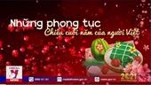 Những phong tục chiều cuối năm của người Việt