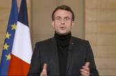 Tổng thống Pháp Macron gây bão khi chúc Tết Nguyên đán Tân Sửu bằng tiếng Việt